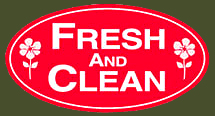 Fresh and Clean company