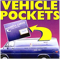 Vehicle Pockets