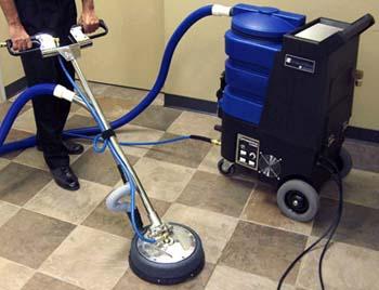Carpet Floor Cleaner Machine Commercial Tile Cleanng Machine