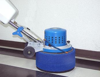 centaur scrub jay baseboard cleaning attachment