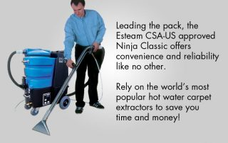 The Best Carpet Cleaning Machines