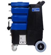 Portable Flood Cleanup Machine Auto Pump Out Flood Master