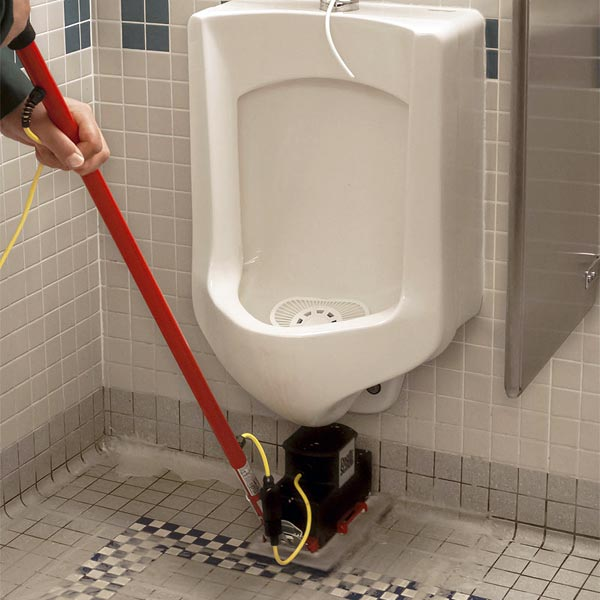 commercial washroom cleaning machine toronto
