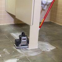 bathroom stall cleaning toronto gta ontario
