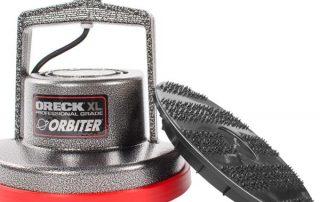 Oreck Orbiter XL Pro Floor Cleaner Pad Driver