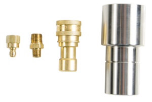 Gekko Wand Adapter Kit NM5641