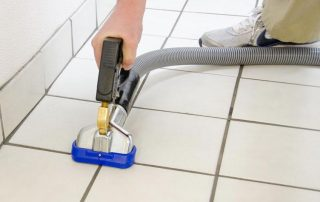 Tile Cleaning Wand Hydro Force Gekko