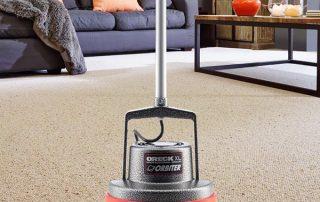 Oreck Orbiter XL Pro Carpet Cleaning Pad