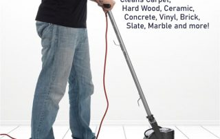 Oreck Orbiter XL Professional Floor Cleaning Machine