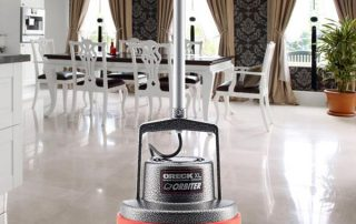 orbiter xl pro marble floor polishing