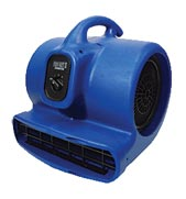 air mover dryer wet carpet drying walls ceilings jobs