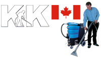 Carpet Cleaning Machines | Portable Carpet Extractors | Floor Machines Logo