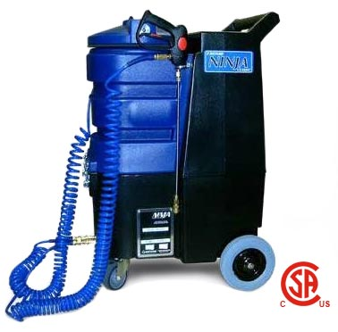 spraying disinfecting machine esteam ninja mister 20 gallons tank capacity anti bacterial