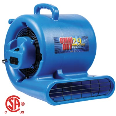 air mover carpet drying fan carpet fan blower professional