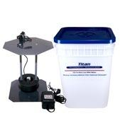 hydroxyl generator maximizer international ozone